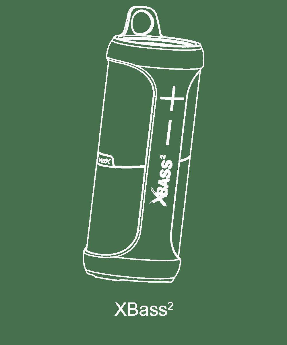 WTX-XBass
